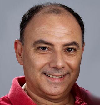 Aramis de Barros