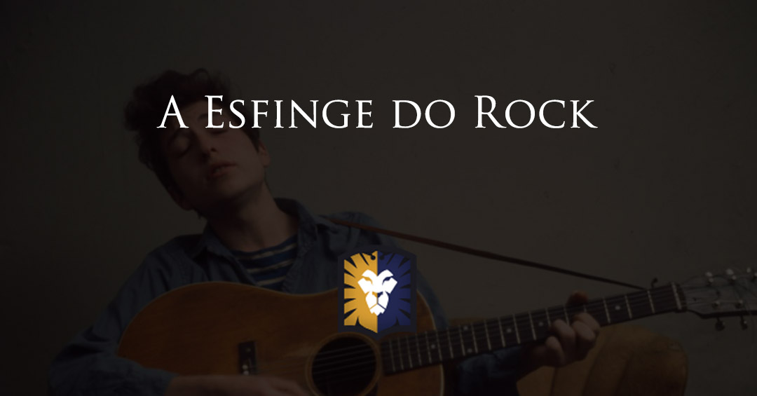 esfinge rock