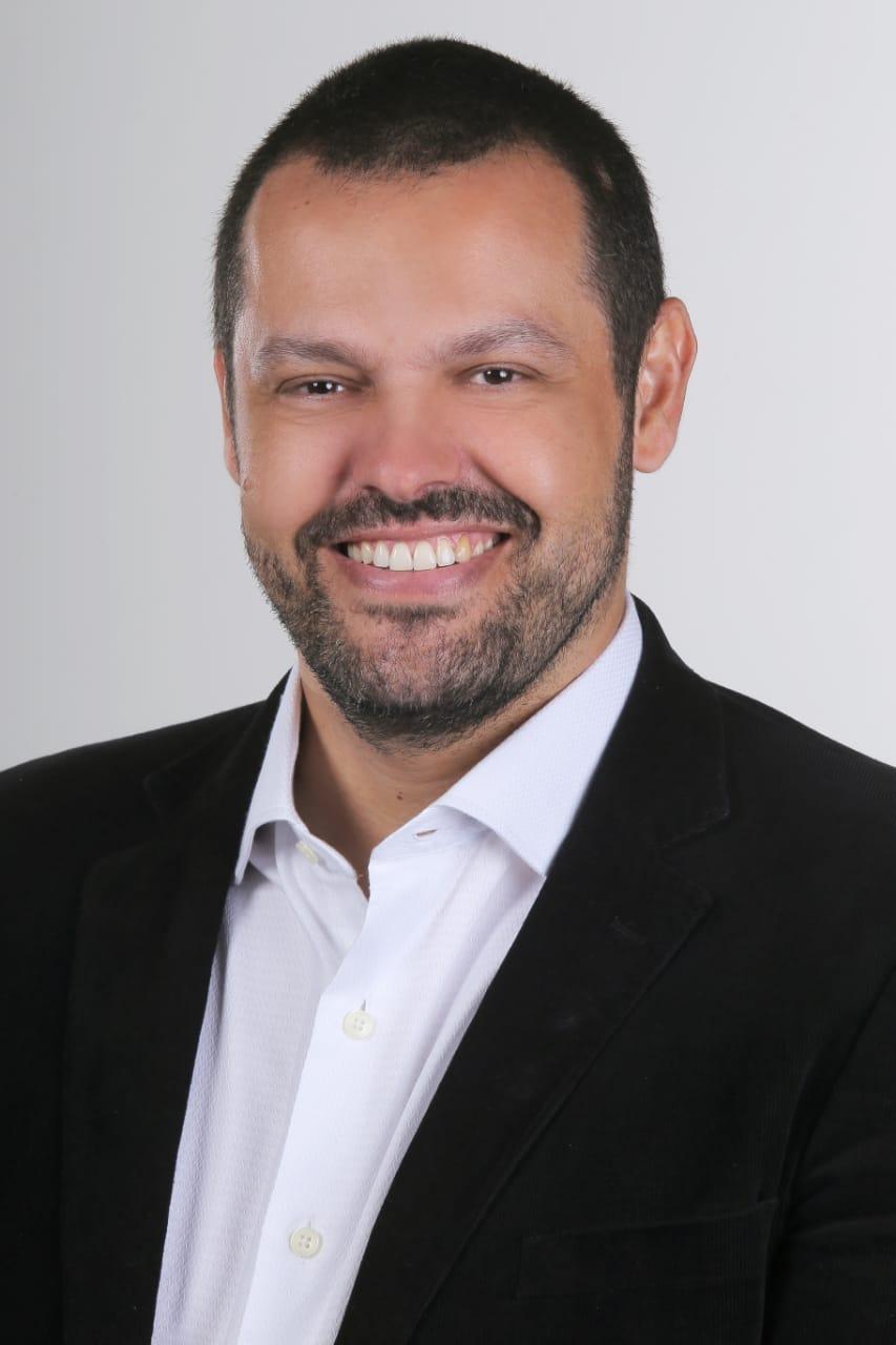 Dennys Garcia Xavier