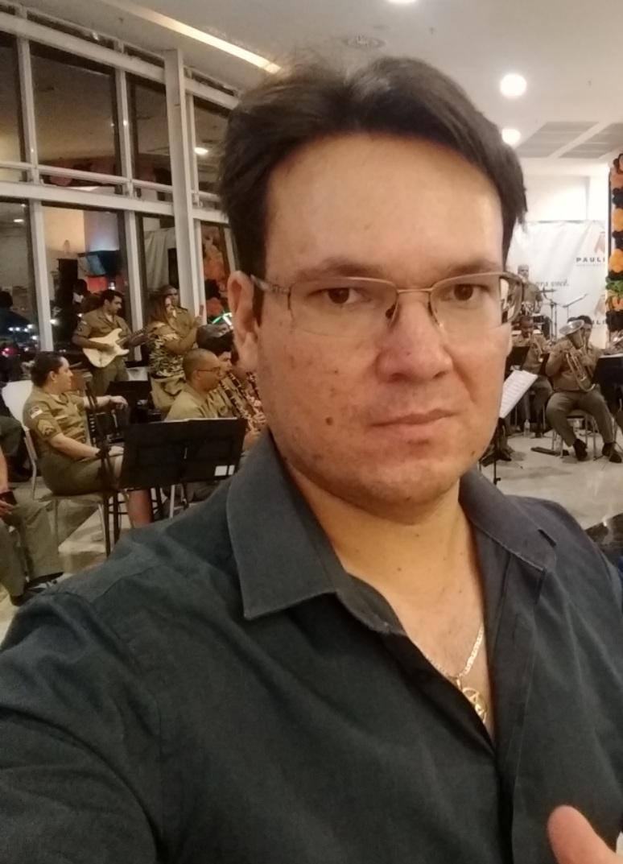 Carlos Alberto Chaves P. Junior