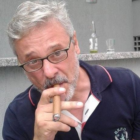 Márcio Scansani