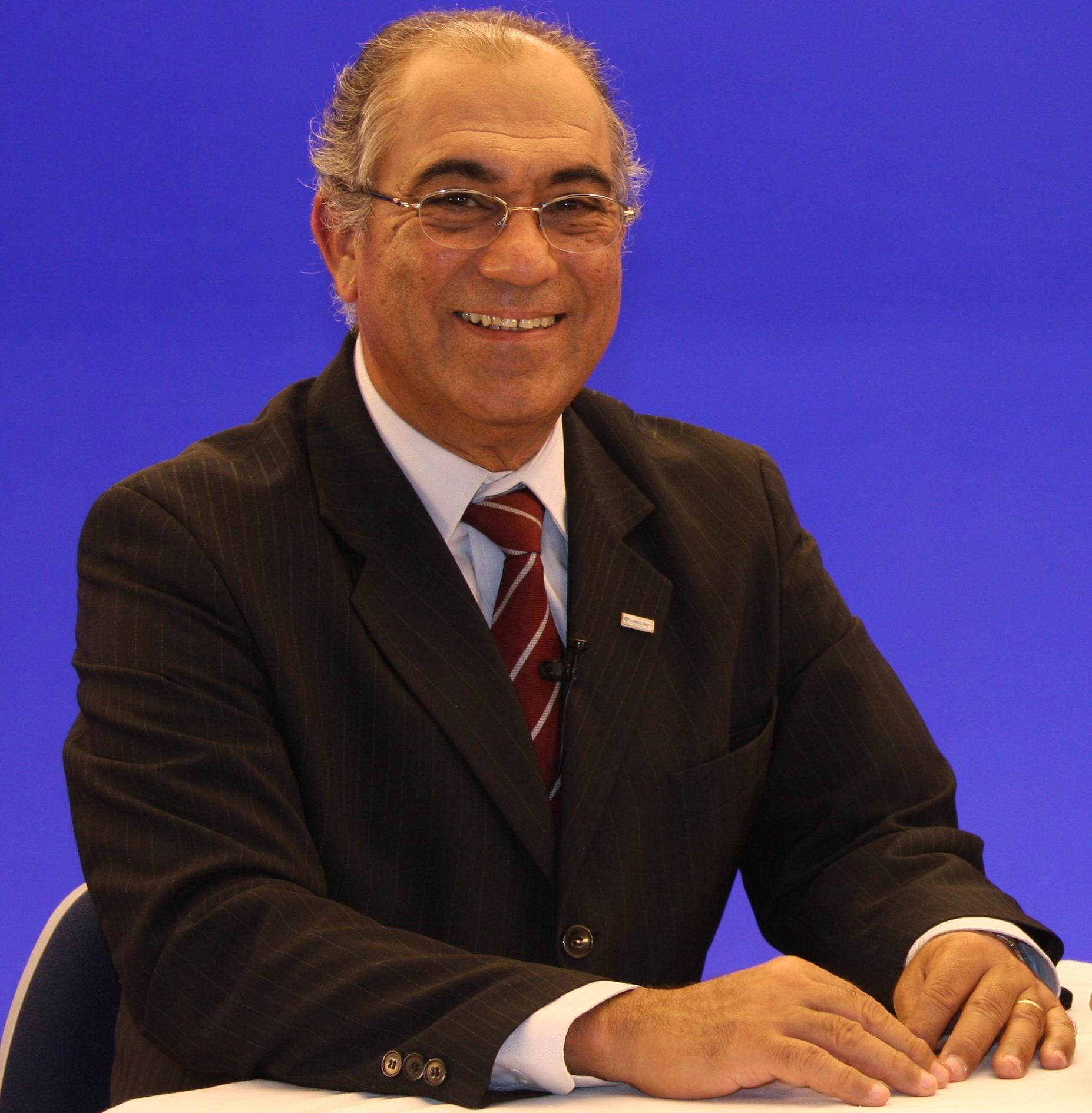 Luiz Carlos Barnabe de Almeida