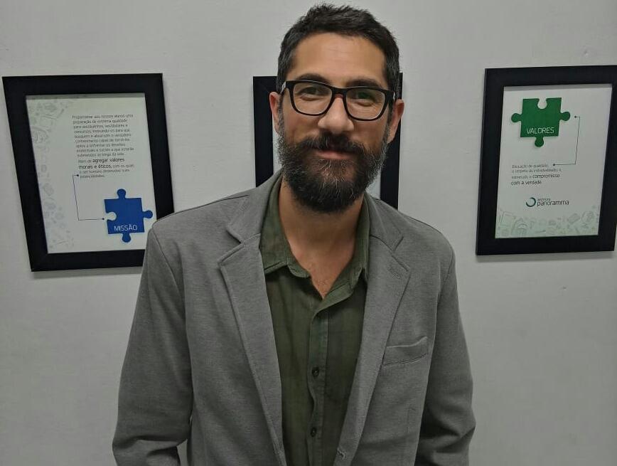Ismael de Oliveira Luz