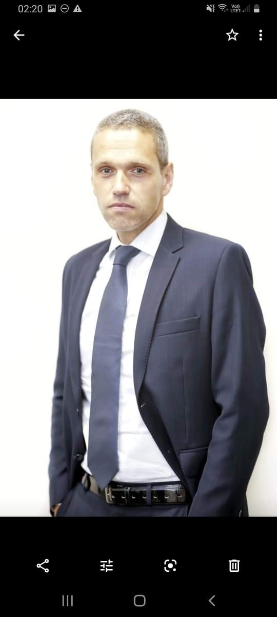 Rodrigo Merli Antunes