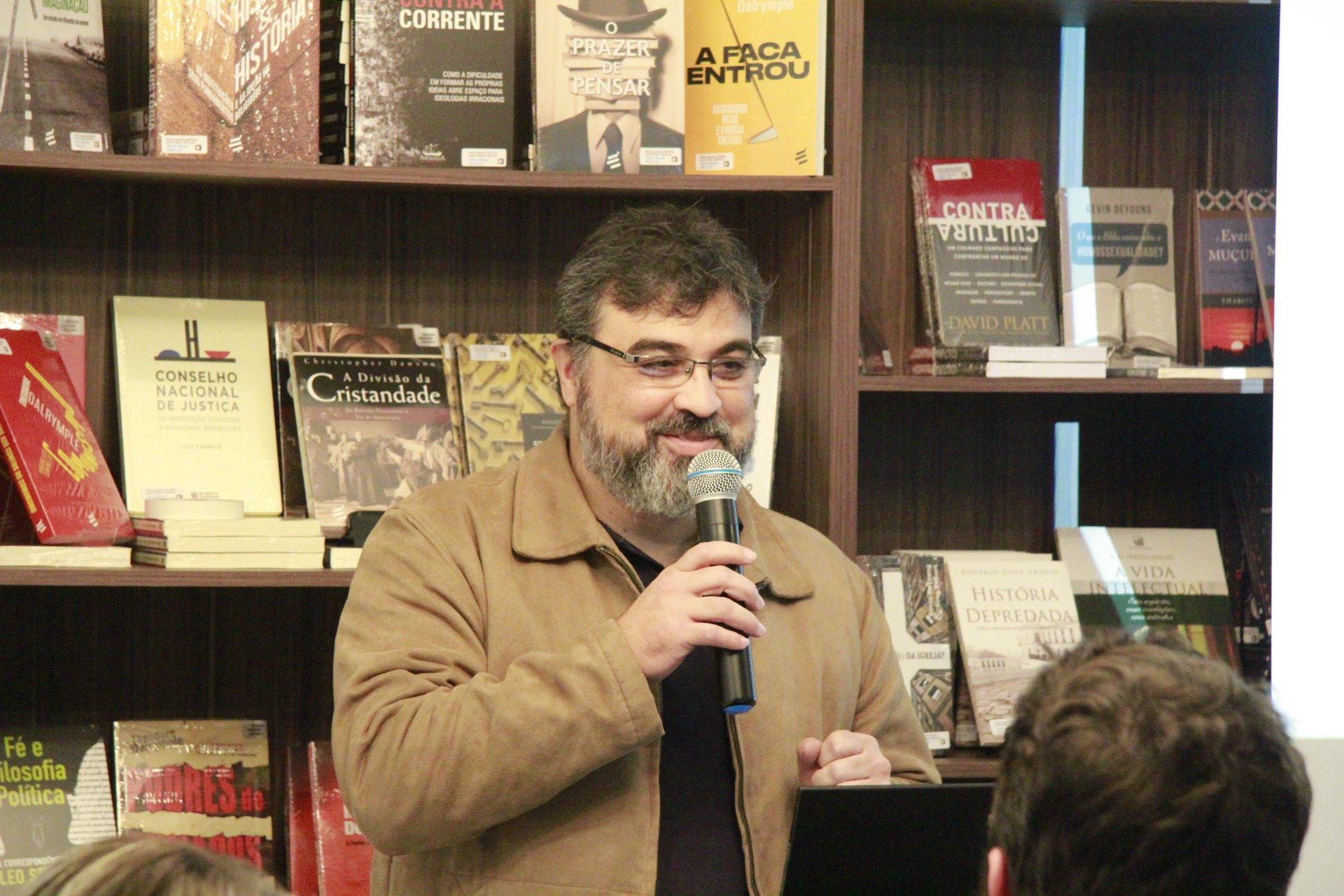 Alexandre Oliveira