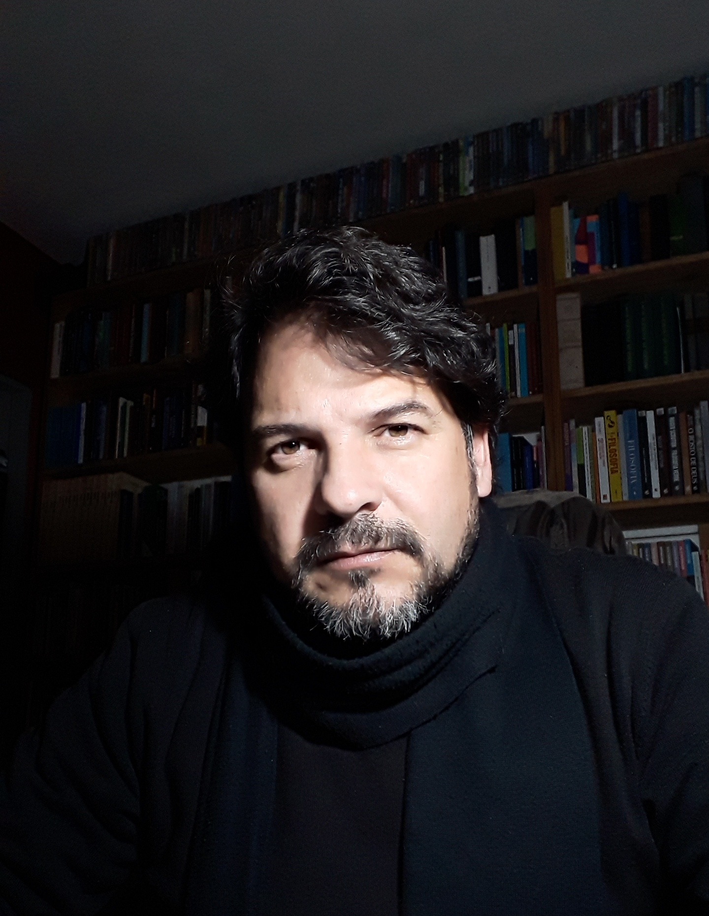 Luciano Duarte da Silveira